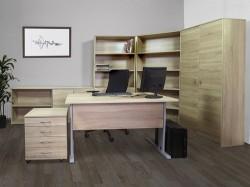 Kis dolgozószobák – Nagy ötletek Irodabútor Webáruház